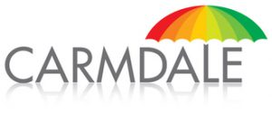 Carmdale Website Logo