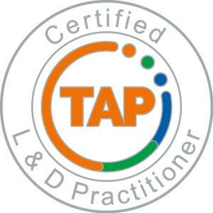 TAP Badge