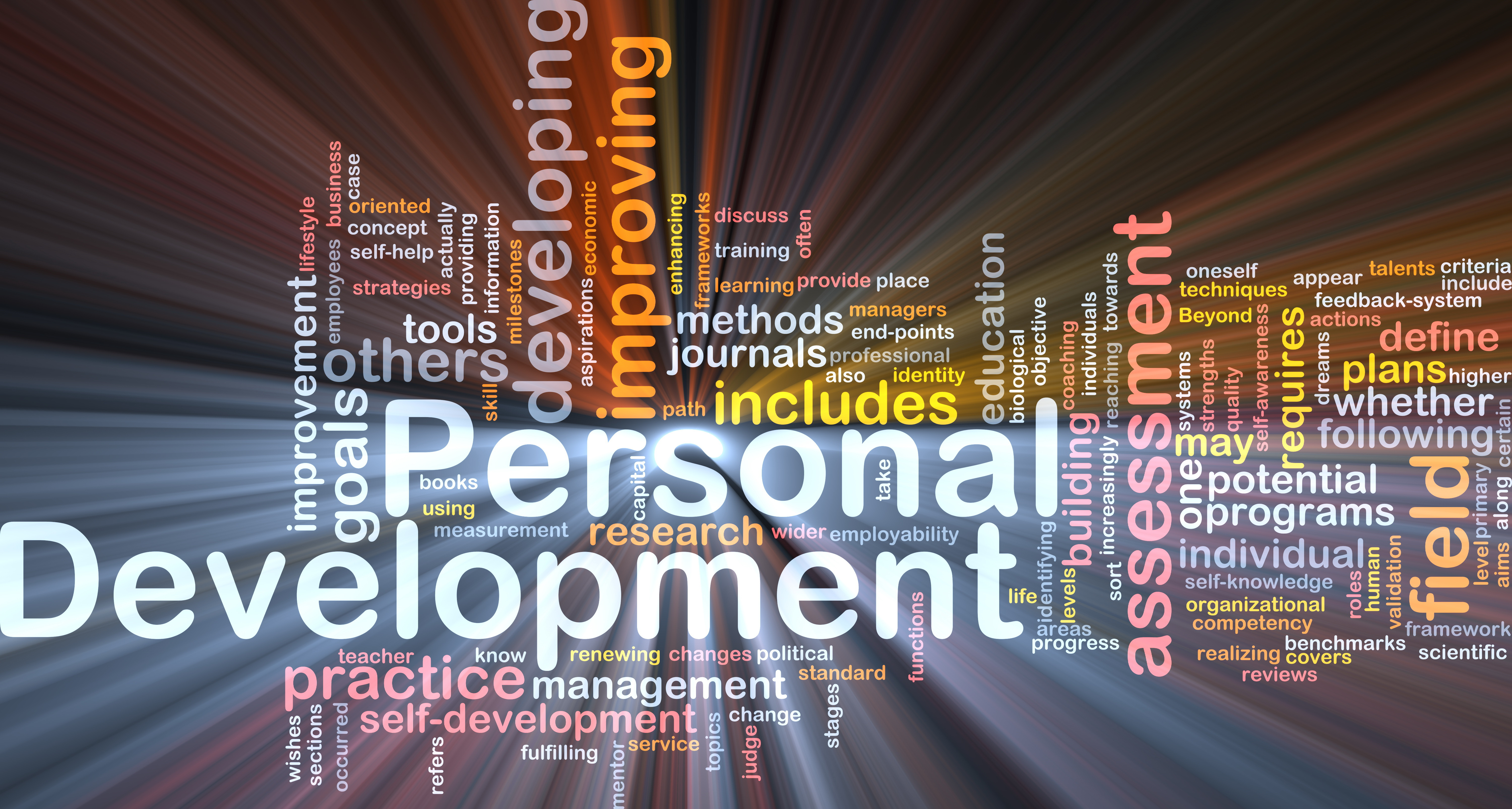 importance of continual self development This assignment will examine the definition of self analysis, self development, continuous self development, their importance and how it influences one's.