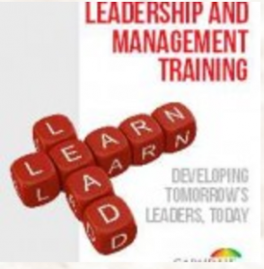 Leadership and Management Brochure