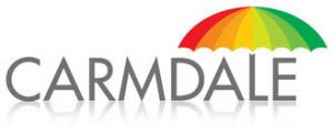 Carmdale Logo